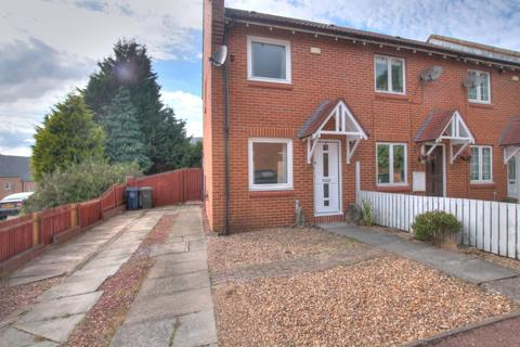 2 bedroom semi-detached house for sale - Ashtree Close, Elswick, Newcastle upon Tyne, NE4 6ST