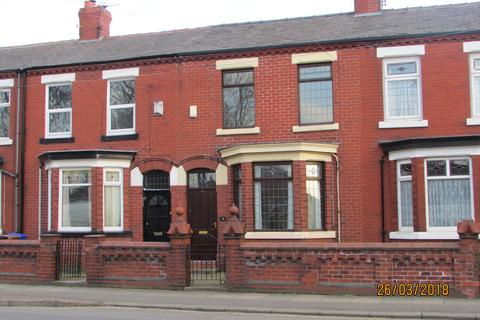 2 bedroom terraced house to rent - Town Lane, Denton, Manchester M34