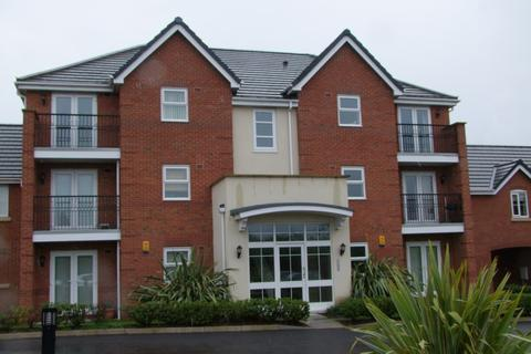 2 bedroom flat to rent - Millfield, Neston, Wirral, CH64 3TF