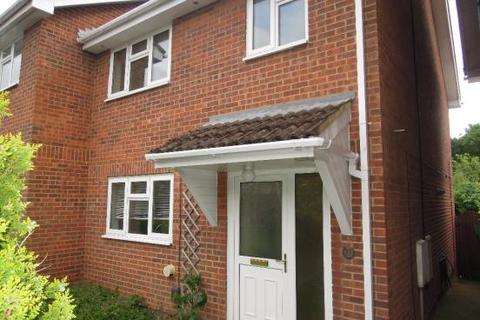 3 bedroom end of terrace house to rent - Swift Hollow, Woolston SO19