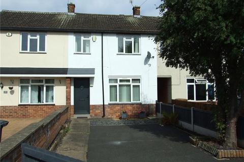 2 bedroom terraced house for sale - Rodsley Crescent, Littleover