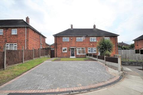 3 bedroom semi-detached house to rent - Brickfield Place, Sandford Hil, Stoke-on-Trent, ST3 5AJ