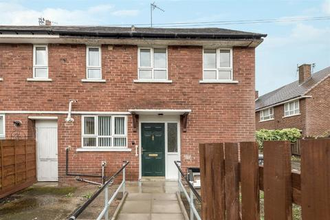 2 bedroom terraced house to rent - Fairhope Avenue, Salford, M6 8AY