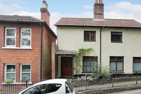 2 bedroom semi-detached house for sale - Newbury Street, Whitchurch