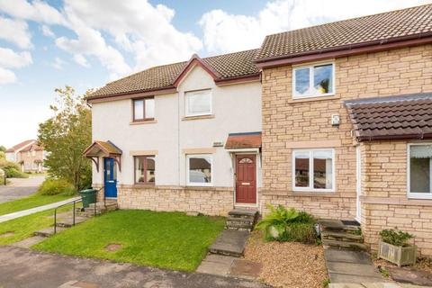 2 bedroom terraced house for sale - 39 Gilberstoun Brig, Edinburgh, EH15 2RP