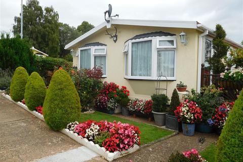 2 bedroom park home for sale - The Copse, Newport Park, Exeter