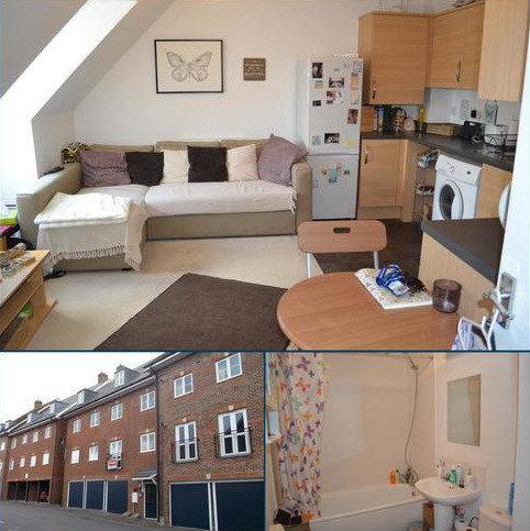 1 bedroom flat to rent - Keats House, Poets Way, Dorchester DT1