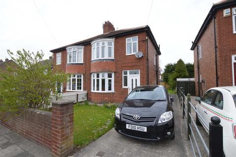 1 bedroom semi-detached house to rent - Moor Crescent, Durham