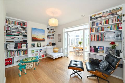 2 bedroom end of terrace house for sale - Manchester Grove, London