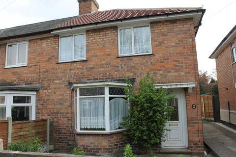 3 bedroom semi-detached house to rent - Hornsey Road, Kingstanding, Birmingham