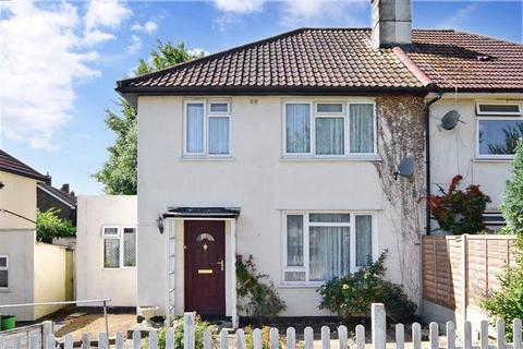 3 bedroom semi-detached house for sale - Broadcoombe, South Croydon, Surrey