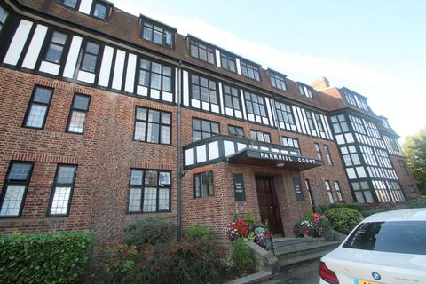 2 bedroom apartment for sale - Park Hill Court, Addiscombe Road, Croydon, Surrey, CR0