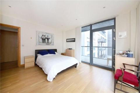 2 bedroom flat to rent - Omega Works, Rouch Road, London E3