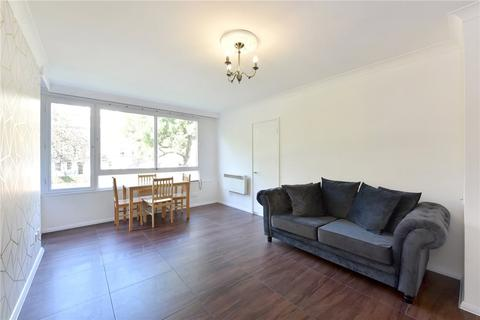 1 bedroom apartment to rent - The Water Gardens, London