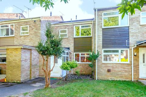 3 bedroom terraced house for sale - Doversmead, Knaphill, Woking, GU21
