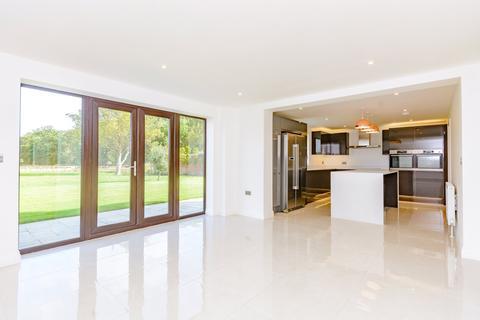 4 bedroom house for sale - Meadow Walk, Heathfield Village, Oxfordshire