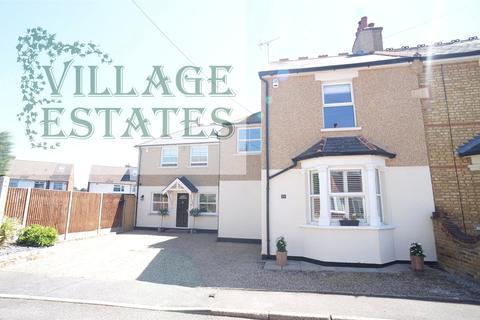 4 bedroom house to rent - Tredegar Road, Dartford, Kent