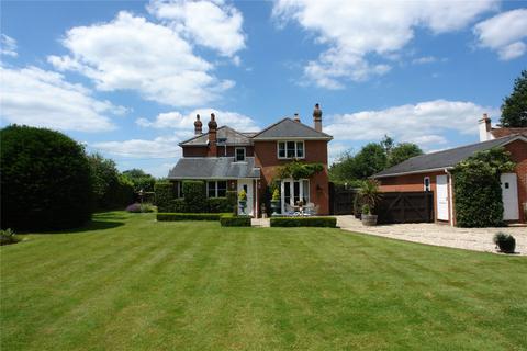 4 bedroom detached house for sale - Wolverton Common, Tadley, Hampshire