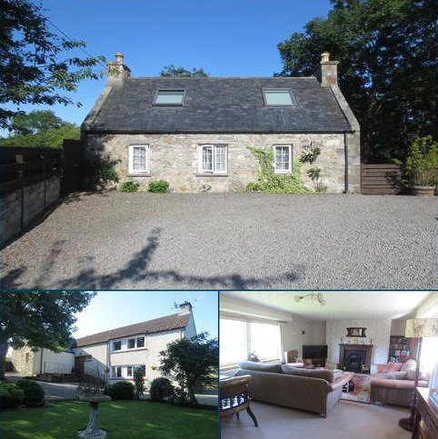 4 bedroom detached house for sale - Tigh Cuil, Ardgay, Highland, IV24