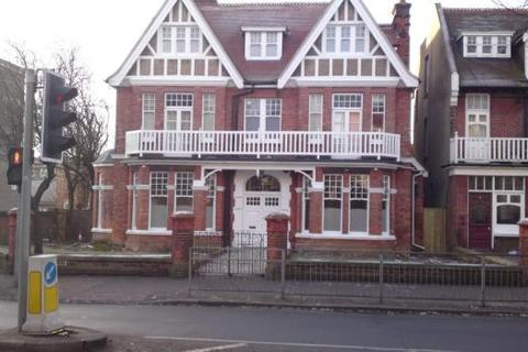4 bedroom flat to rent - new church road, hove BN3