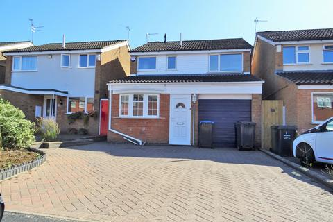 3 bedroom detached house to rent - Naseby Close, Great Glen LE8