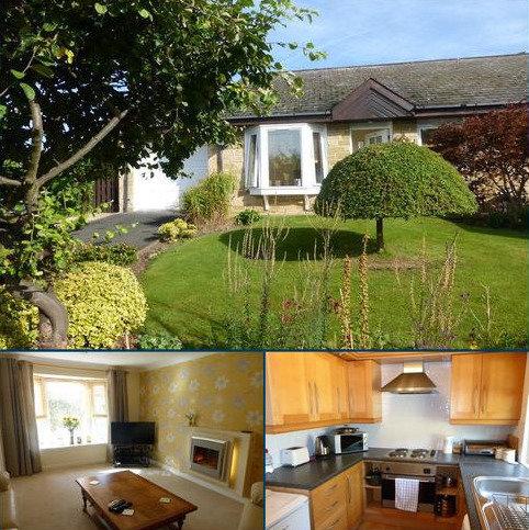 2 bedroom semi-detached bungalow for sale - Oley Meadows, Shotley Bridge DH8