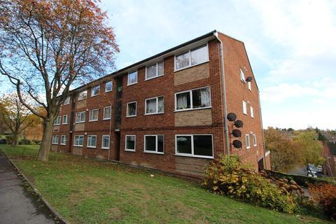 2 bedroom flat to rent - `Windsor Drive, High Wycombe, Bucks, HP13 6BJ