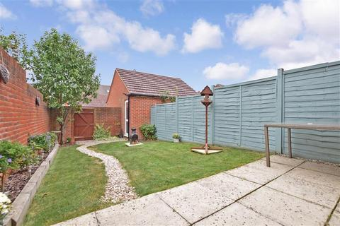 3 bedroom end of terrace house for sale - Orchid Court, Kingsnorth, Ashford, Kent