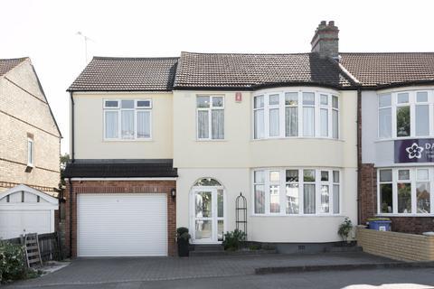 4 bedroom semi-detached house for sale - The Avenue, Highams park, E4