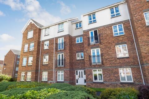3 bedroom flat for sale - Beachborough Close, North Shields, Tyne and Wear, NE29 9JD