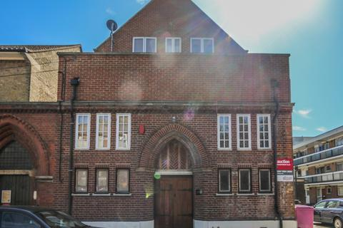 Studio to rent - All Hallows Apartments, 3 Blackthorn Street, London, E3
