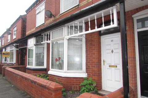 2 bedroom terraced house to rent - Westminster Road, Failsworth, Oldham M35 9LQ