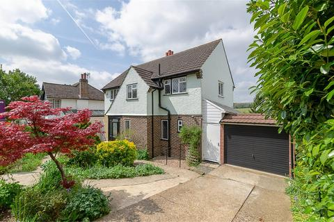 3 bedroom detached house for sale - Downs Road, COULSDON, Surrey, CR5 1AF