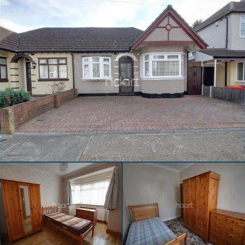 2 bedroom bungalow for sale - Hillview Avenue, Hornchurch