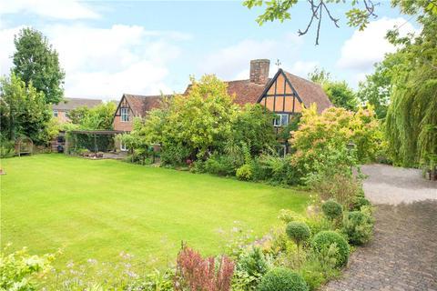4 bedroom detached house for sale - The Green, Cheddington Road, Pitstone, Buckinghamshire, LU7