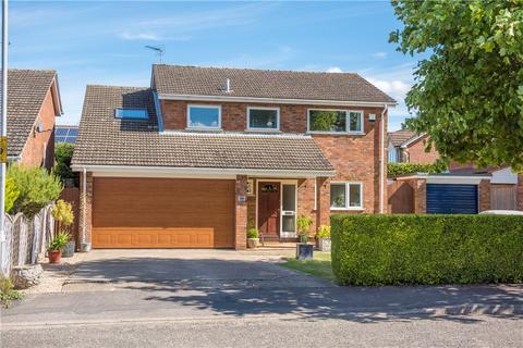 4 bedroom detached house for sale - Long Plough, Aston Clinton, Aylesbury, Buckinghamshire, HP22