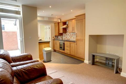 3 bedroom maisonette to rent - Grosvenor Road, Jesmond, Newcastle, NE2