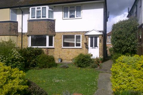 2 bedroom maisonette to rent - Stanmore, HA7