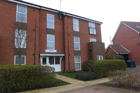 1 bedroom apartment for sale - Cadet Close, New Stoke Village, Coventry, West Midlands, CV3