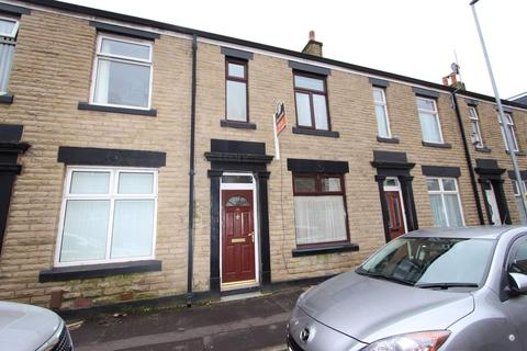 4 bedroom terraced house to rent - Entwistle Road, Hamer, Rochdale