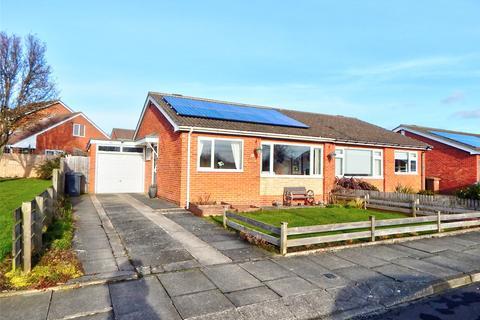 2 bedroom bungalow to rent - Agricola Gardens, Wallsend, NE28