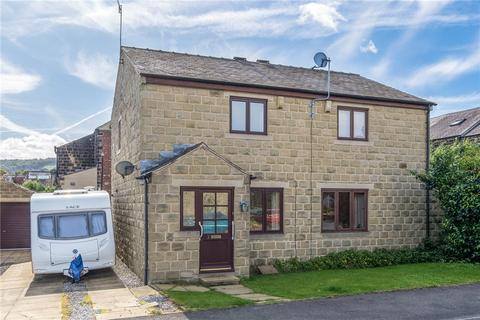 2 bedroom semi-detached house for sale - Wharfedale Court, Otley, West Yorkshire