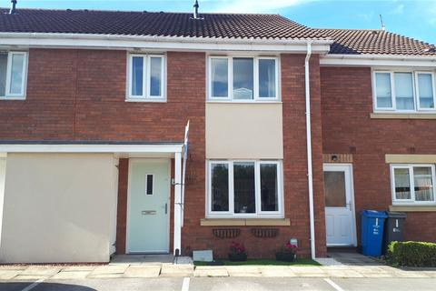 2 bedroom terraced house for sale - Thirlmere Way, Kingswood, Hull, East Yorkshire, HU7