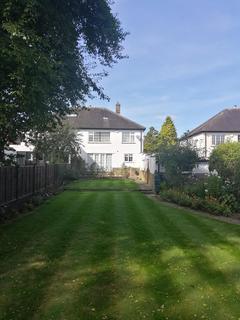 3 bedroom semi-detached house for sale - Tredgold Garth, Bramhope, Leeds, LS16 9BP
