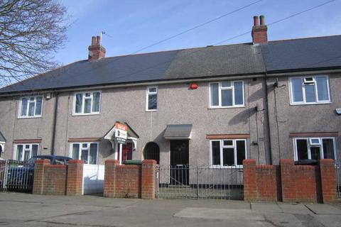 2 bedroom terraced house to rent - Coleridge Gardens, Lincoln, LN2 4NQ