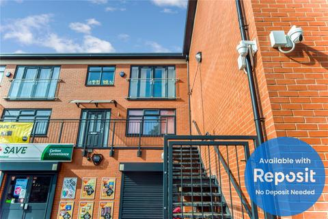 2 bedroom maisonette to rent - Grecian Street, Salford, M7