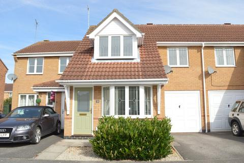3 bedroom terraced house to rent - Nornabell Drive, Beverley, North Humberside, HU17
