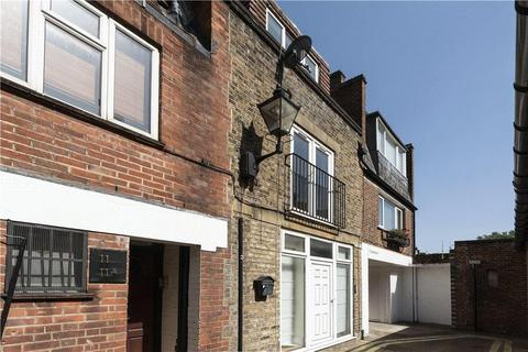2 bedroom house for sale - Cochrane Mews, St Johns Wood NW8, NW8