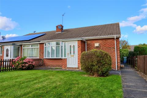 2 bedroom semi-detached bungalow for sale - Kennedy Grove, Norton