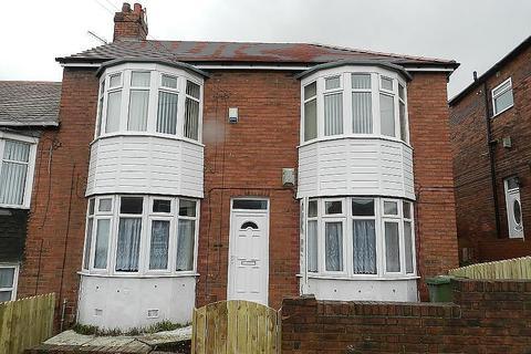 3 bedroom flat to rent - Highcliffe Gardens, Gateshead